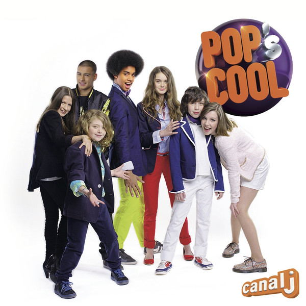 Album Pop's Cool